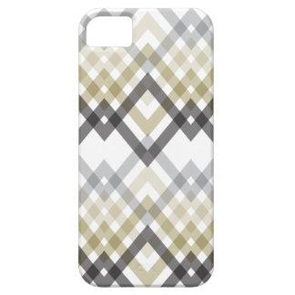 Trendy Zig Zag Chevron Pattern iPhone 5 CaseMate iPhone SE/5/5s Case