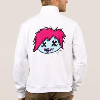 Trendy Zombie T Shirt