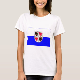 Trentino-Alto Adige flag T-Shirt