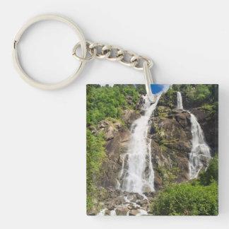 Trentino - Nardis Waterfall Keychain