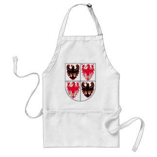 Trentino South Tyrol, Italy Aprons