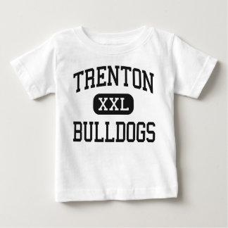 Trenton - Bulldogs - High - Trenton Missouri Infant T-shirt
