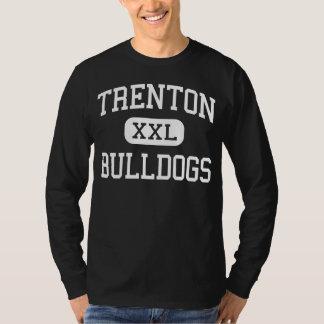 Trenton - Bulldogs - High - Trenton Missouri Tee Shirt