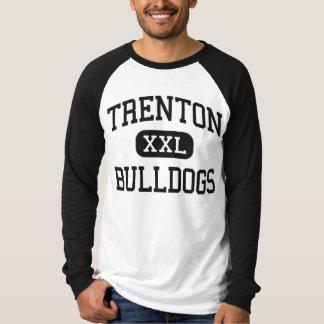 Trenton - Bulldogs - High - Trenton Missouri Tee Shirts
