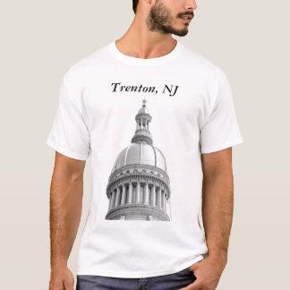 Trenton Capitol Dome Shirt