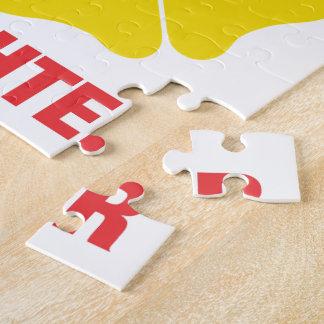 Trenton, cruz del bombero del voluntario de la puzzles