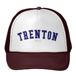 Trenton Gorras