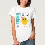 Trenton NJ Chick T-Shirt