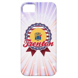 Trenton NJ iPhone 5 Case-Mate Cobertura