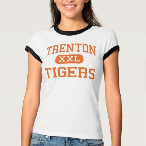 Trenton - Tigers - Senior - Trenton Florida Tshirts