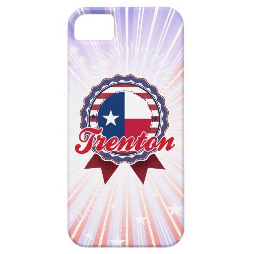 Trenton, TX iPhone 5 Cárcasa