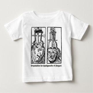 Trepanation For Handywarke of Surgeri T-shirt
