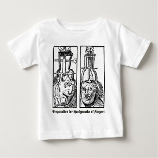 Trepanation For Handywarke of Surgeri T Shirts