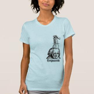 Trepanation T-Shirt