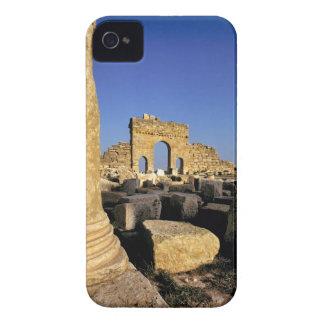 Tres arcos son ejemplos del bien-preservado iPhone 4 fundas