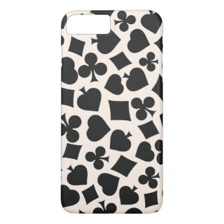 Tres Chic Gifts Ideas for Poker Players iPhone 8 Plus/7 Plus Case