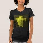 Tres cruces… camiseta