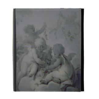 Tres Cupids, c.1775