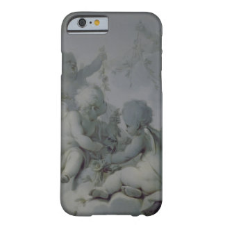 Tres Cupids, c.1775 Funda Barely There iPhone 6