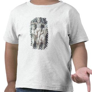 Tres Cupids Camiseta