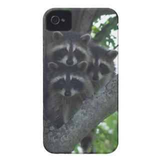 Tres el caso del iPhone 4/4s Barely There de los Case-Mate iPhone 4 Cárcasas