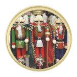 Tres galletas sabias - soldados del cascanueces