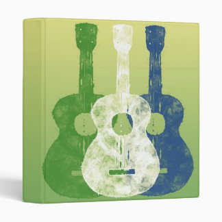 "Tres guitarras carpeta 1"""
