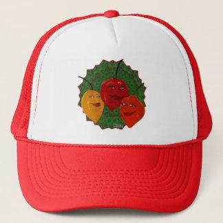 Tres Habaneras Trucker Hat