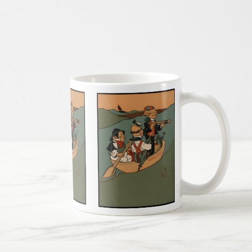 Tres hombres sabios de Gotham Tazas De Café