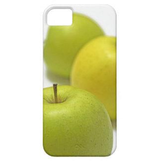 Tres manzanas, primer iPhone 5 funda