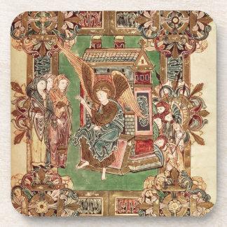 Tres Maries en el sepulcro, del Benedictio Posavasos