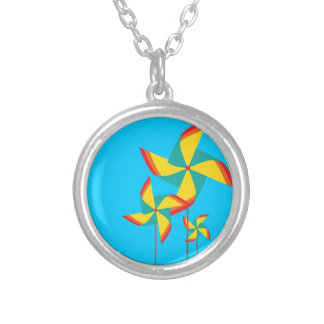 tres pinwheels custom jewelry