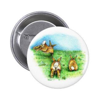 Tres poco Binkies Pins