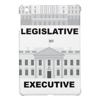 Tres ramas de ejemplo del gobierno de los E.E.U.U.