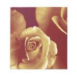 tres rosas blocs