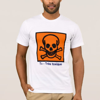 Très Toxique T-Shirt