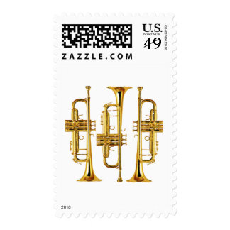 Tres trompetas envio