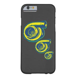Tres Turbos Funda De iPhone 6 Slim