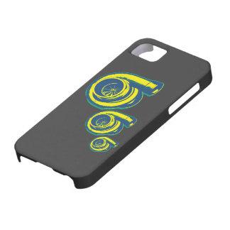 Tres Turbos iPhone 5 Case-Mate Fundas