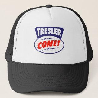 Tresler Comet Trucker Hat