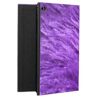 Tresses púrpuras