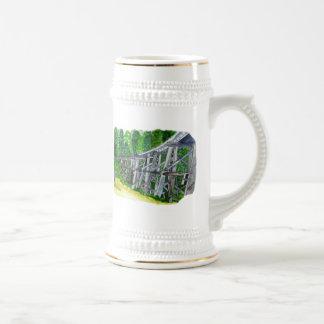 Trestle Bridge Mug