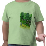 Trestle Bridge Shirt