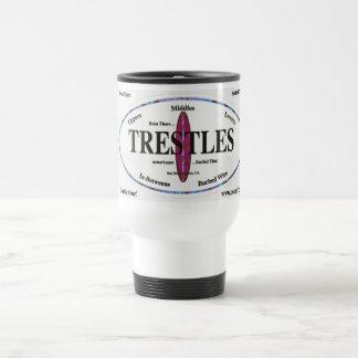 Trestles Surf Spots Travel Mug