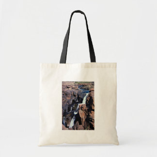 Treur River Canyon Eastern Transvaal South Afric Tote Bag