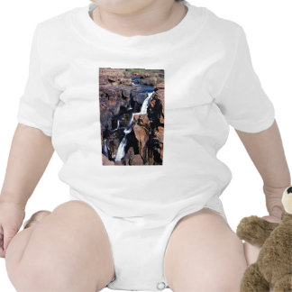 Treur River Canyon Eastern Transvaal South Afric Baby Bodysuits