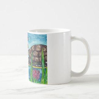 Trev the Turtle Coffee Mug