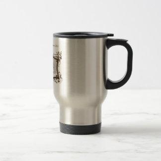 Trevathan Reunion - Home Sweet Home Design Travel Mug