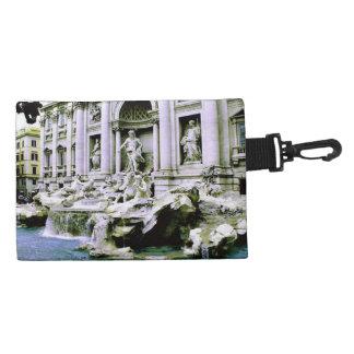Trevi Fountain Accessory Bags