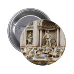 Trevi Fountain Buttons